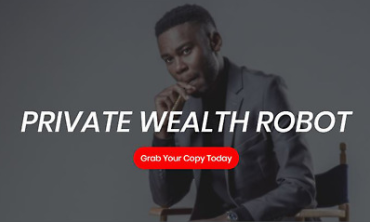 (PWR) PRIVATE WEALTH ROBOT