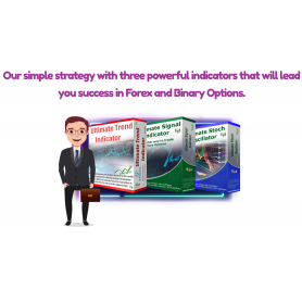 Ultimate Forex Tools & Binary Options  - 1