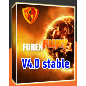 Forex Fury v4.0 Stable